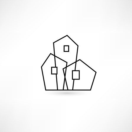 condominium: House Icon