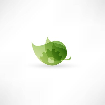 Eco Gear Icon photo