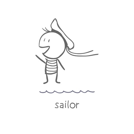 Sailor photo