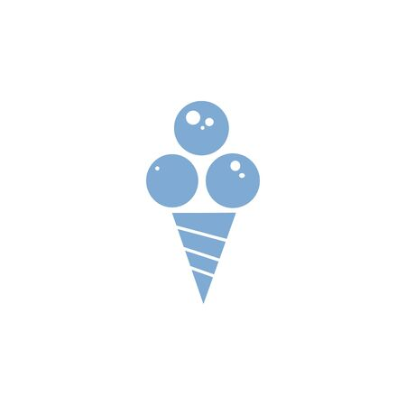 Ice Cream icon Stock Vector - 17159205