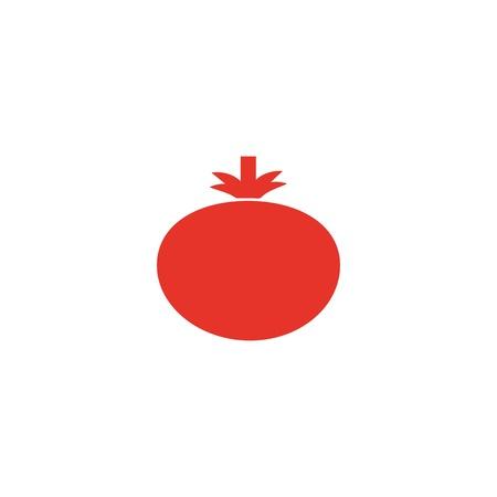 トマトのアイコン