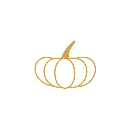 pumpkin Stock Vector - 17259004