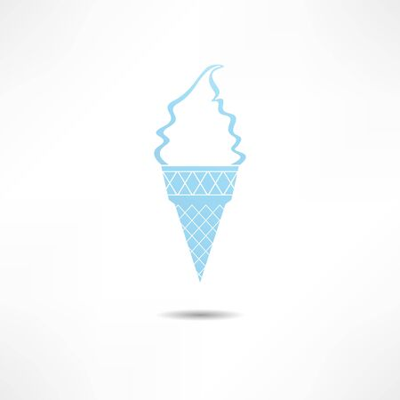 Ice Cream icon Çizim