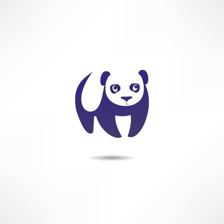 panda cub: Panda