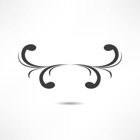 graphic design element Stock Vector - 17463562