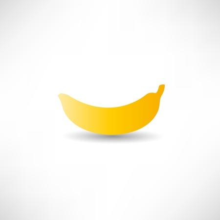 banana Stock Vector - 17463432