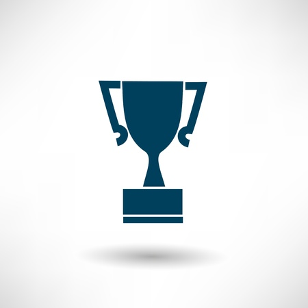 award winning: Champions Cup icon