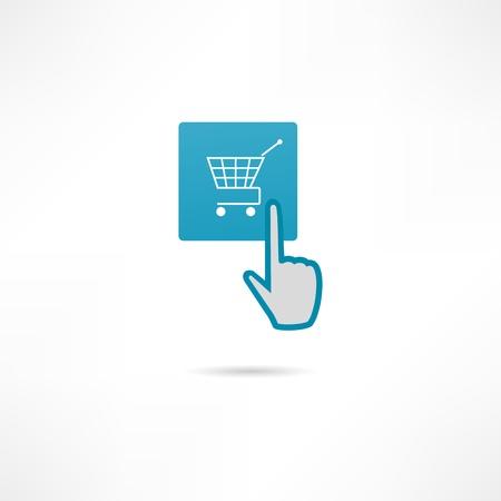 purchase: purchase icon Illustration