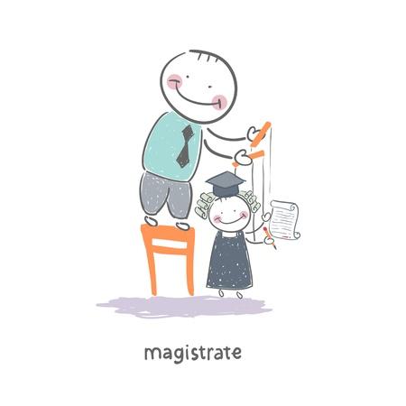 Magistraat