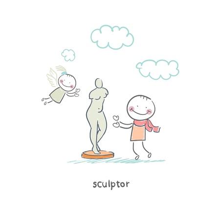 sculptor: Sculptor