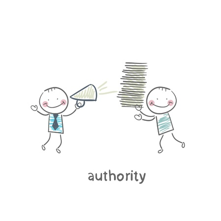 clench: Authoritarianism