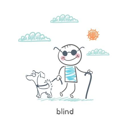 blind Vector