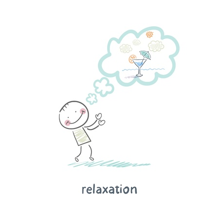 tranquility: Relaxation