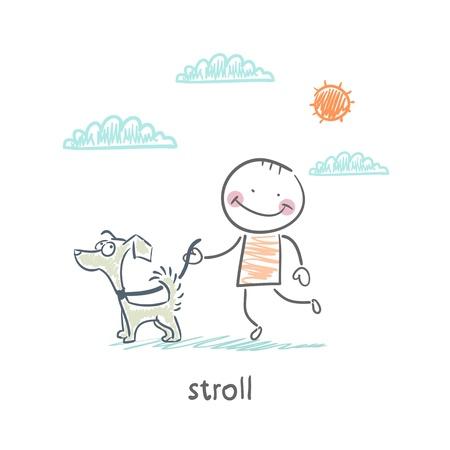 stroll: stroll