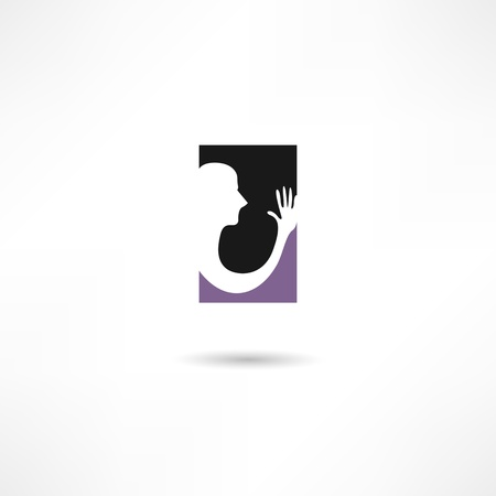 hello icon Stock Vector - 18694113
