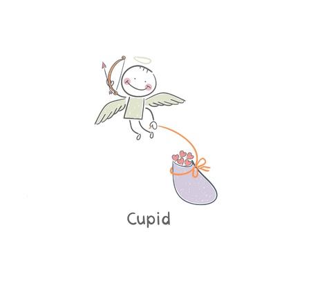 cherub: Cupid