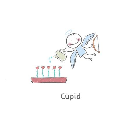Cupid photo