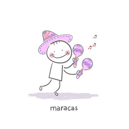 maracas: Maracas