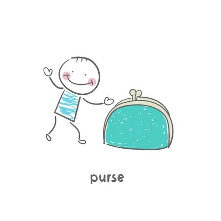 purse Vector