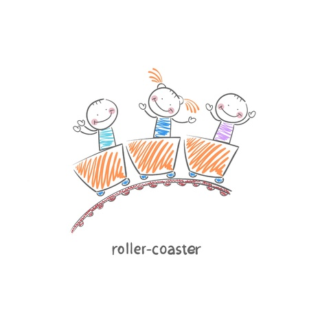 rollercoaster: switchback