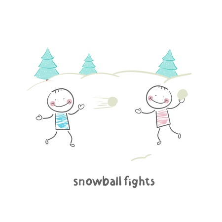 aciculum: snowball