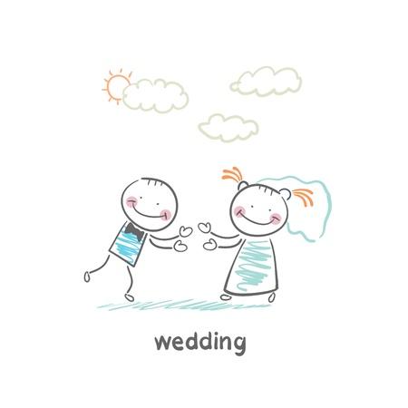 wedding vows: wedding