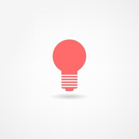 enlightenment: lightbulb icon