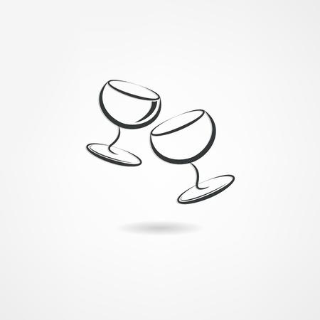 stemware: stemware icon