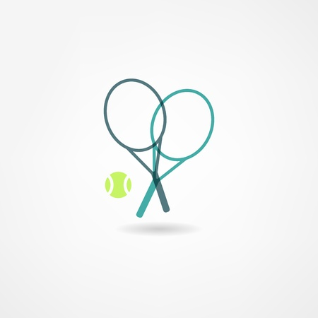 icono del tenis
