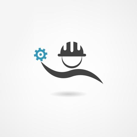 handyman tools: engineer icon