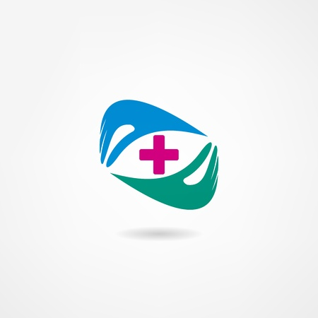 medicine icon Stock Vector - 21602393