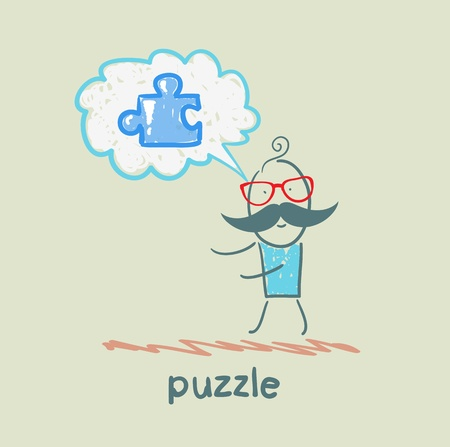 incomplete: puzzle