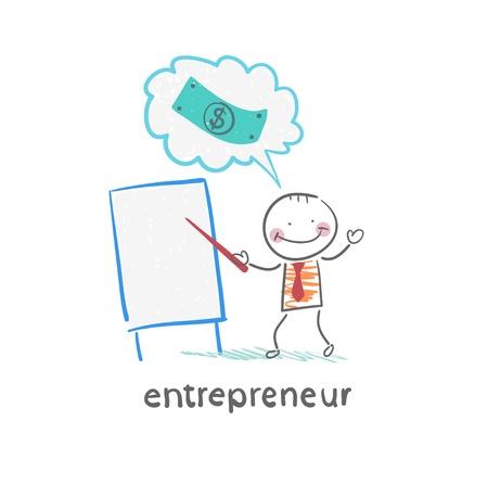 entrepreneur a presentation