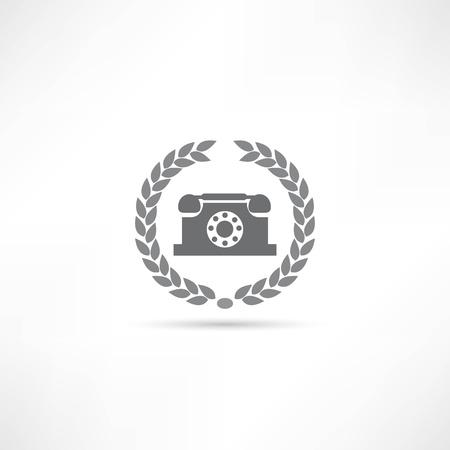 phone icon Stock Vector - 21983669