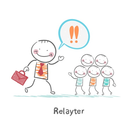 popularity: Relayter praise products to the people