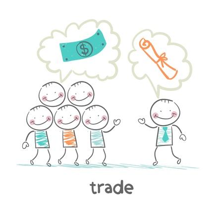 business meeting asian: n�gociations commerciales aux gens des documents
