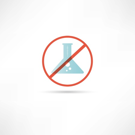 chemistry icon Stock Vector - 22073043