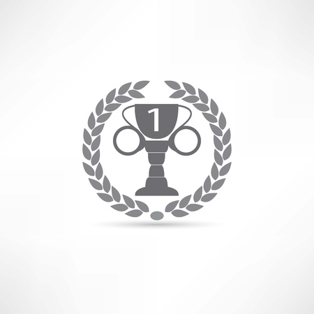 waterpolo: icono del deporte Vectores