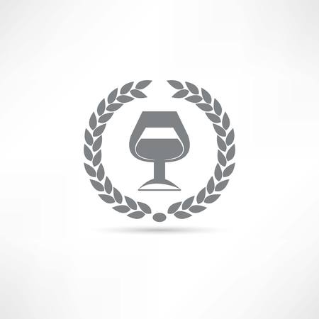 whie wine: drinks icon
