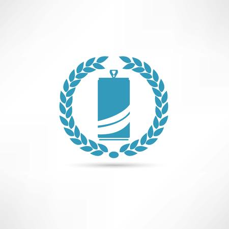 drinks icon Vector