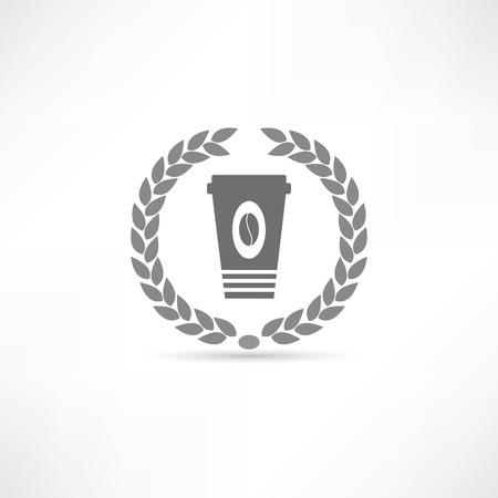 ice tea: Food and drinks icon