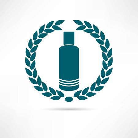 perfume icon 版權商用圖片 - 22536102
