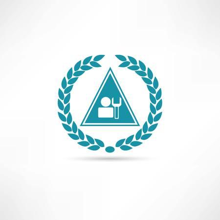 repair icon 向量圖像
