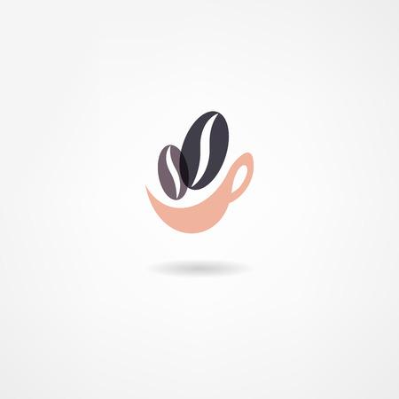 koffie-icoon