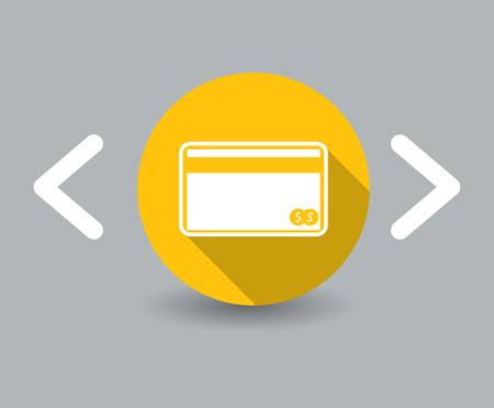 valid: credit card icon