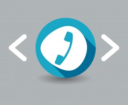 icoon handset