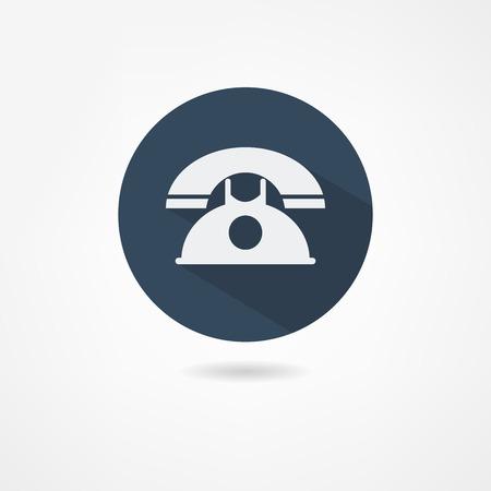 phone icon Stock Vector - 22866628