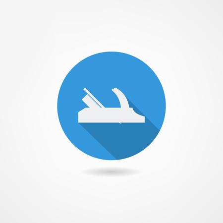 jack-plane icon Ilustrace