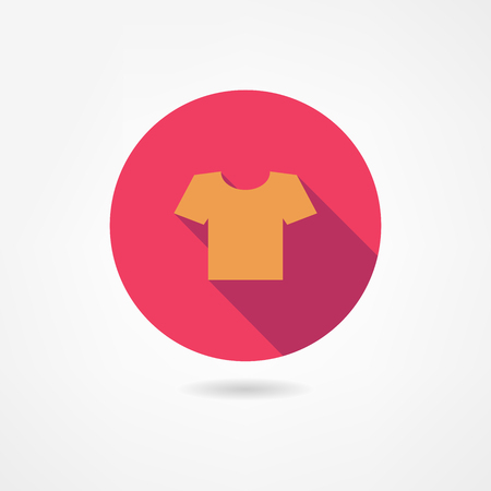 jersey: T-shirt icon
