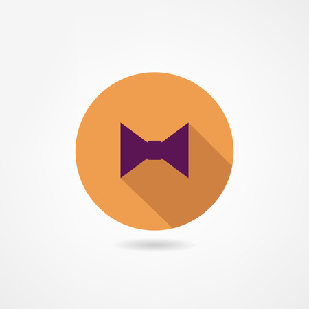 official wear: the bow tie icon